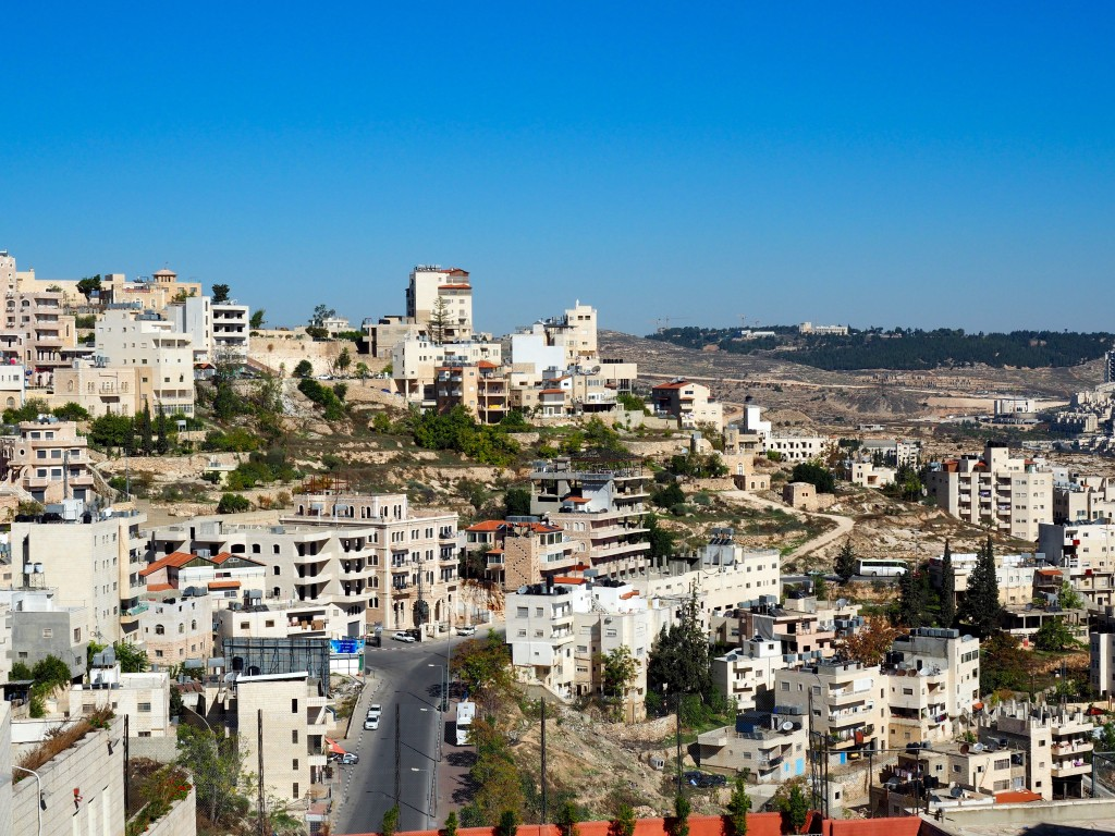 Bethlehem Israel