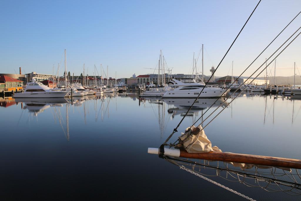 Tasmania_Hobart