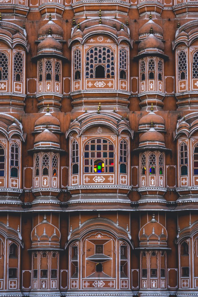 India | WORLD OF WANDERLUST