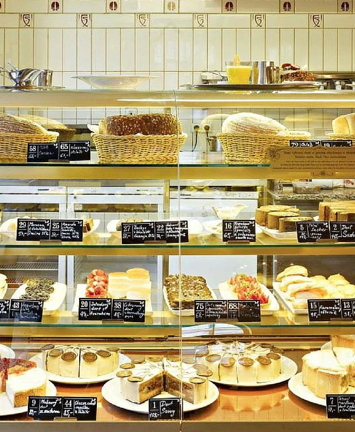 12 Bakeries in Europe you Simply Must Visit