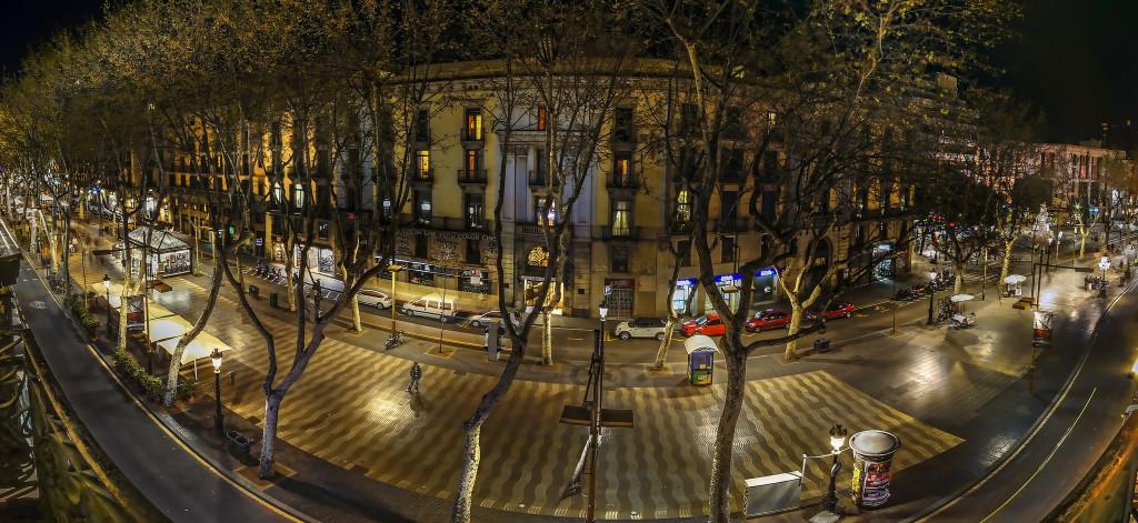 Barcelona source: Flickr