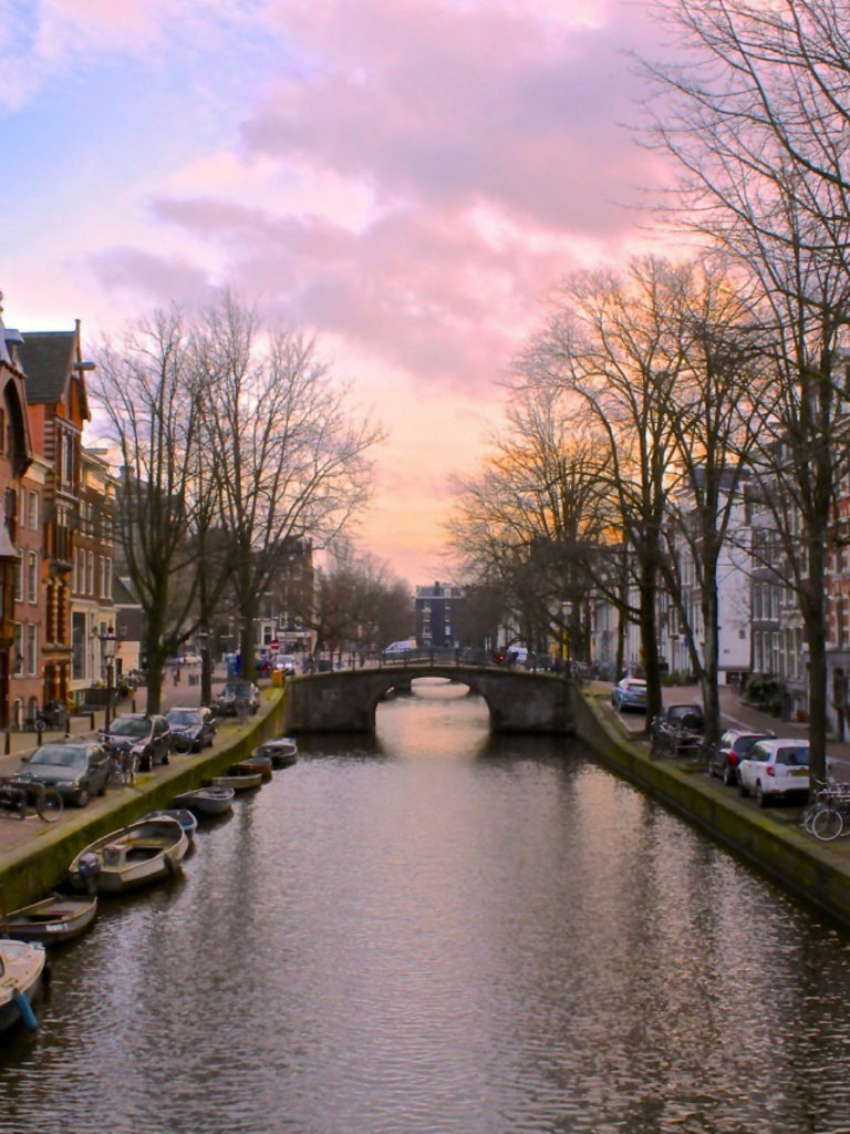 Amsterdam World of Wanderlust