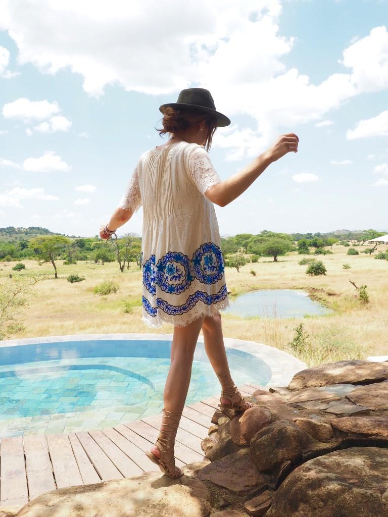 World of Wanderlust Safari Style