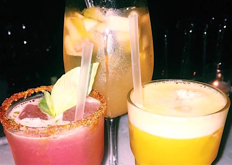 Cocktails new york