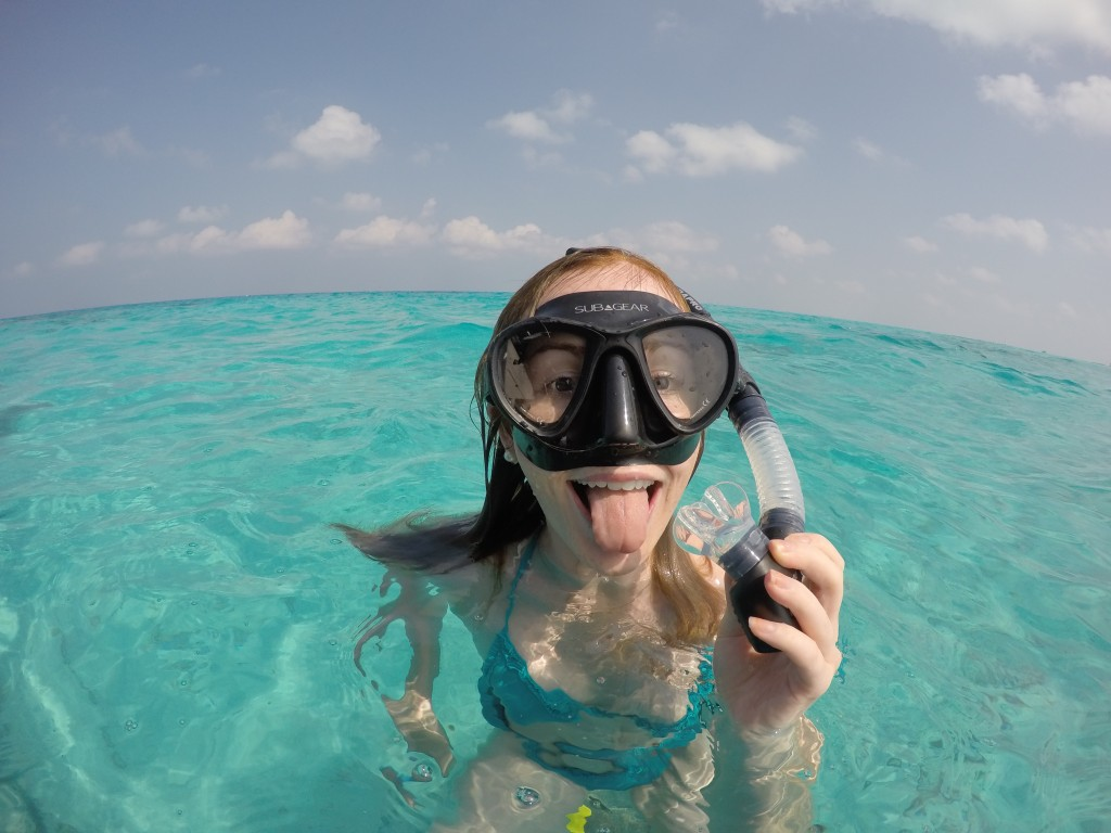Things to do in the Maldives | Snorkelling