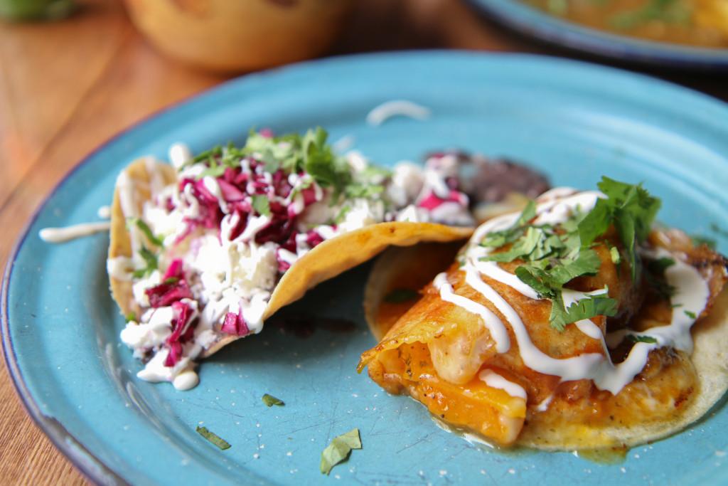 Mexican food Paris