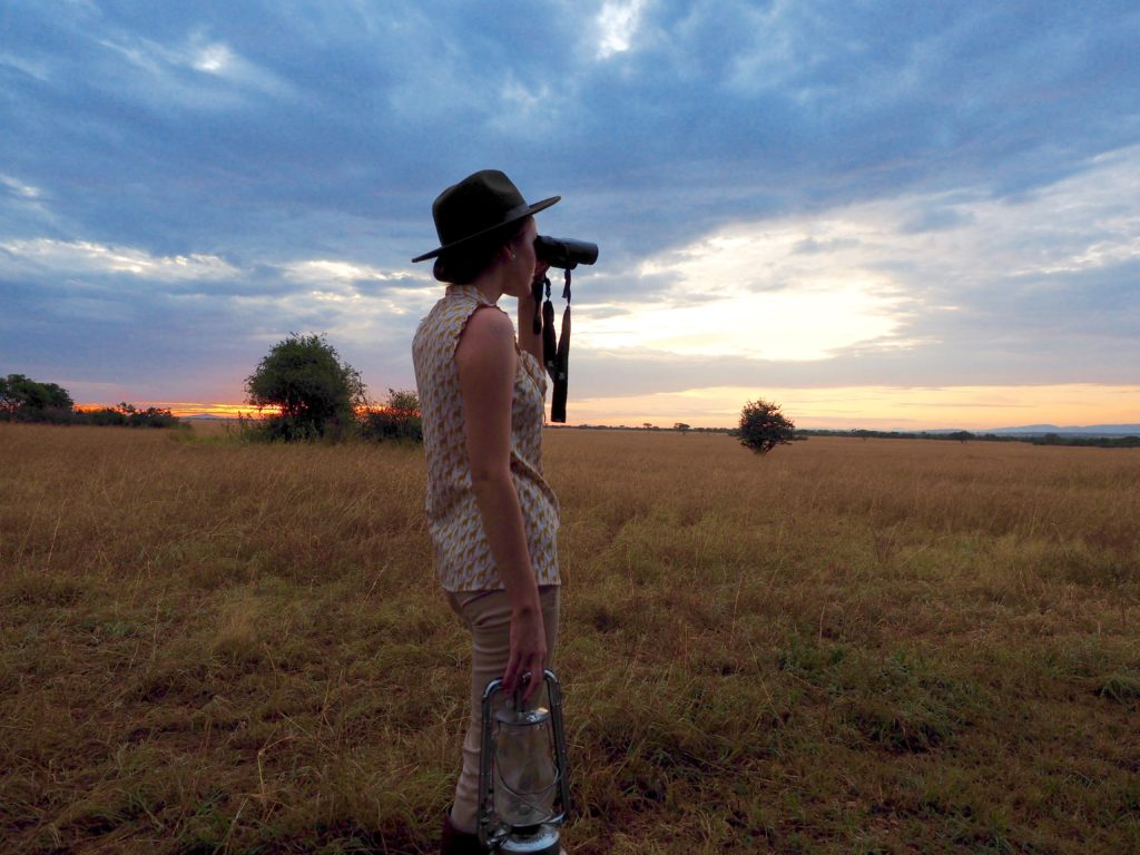 Singita Explore | World of Wanderlust in Tanzania
