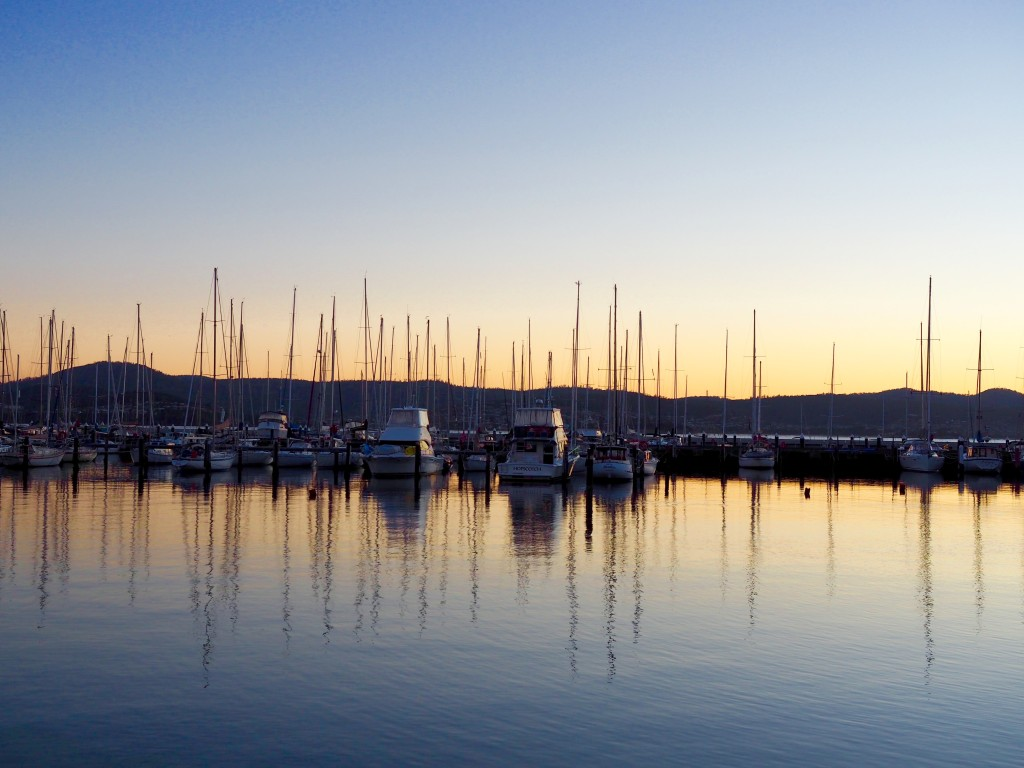 Sandy Bay | How to spend a weekend in Hobart