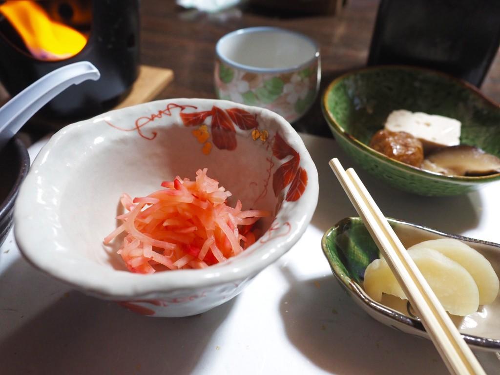 Chopsticks Etiquette in Japan