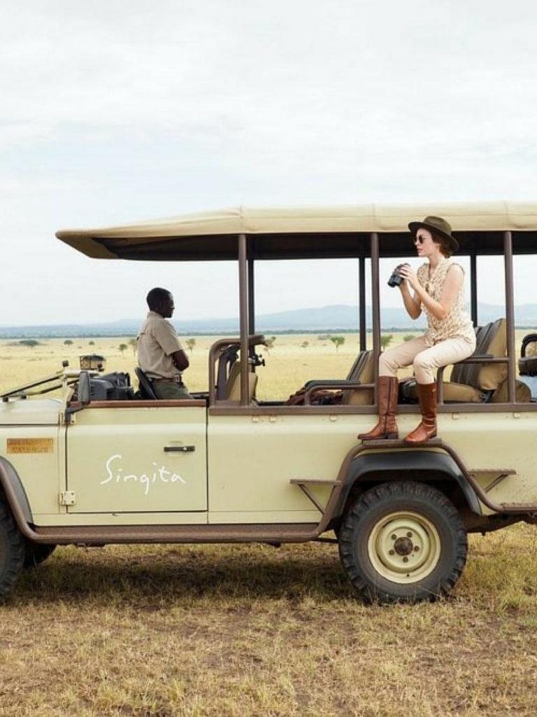 Tanzania   WORLD OF WANDERLUST