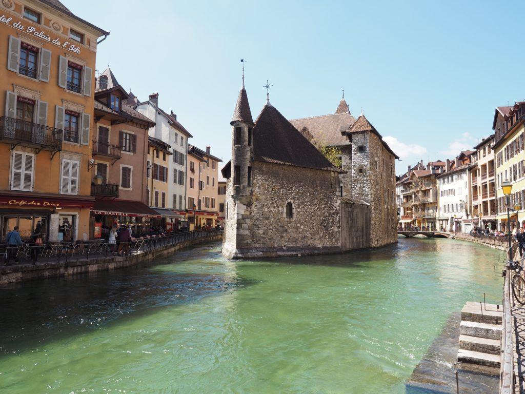 Annecy, France | World of Wanderlust