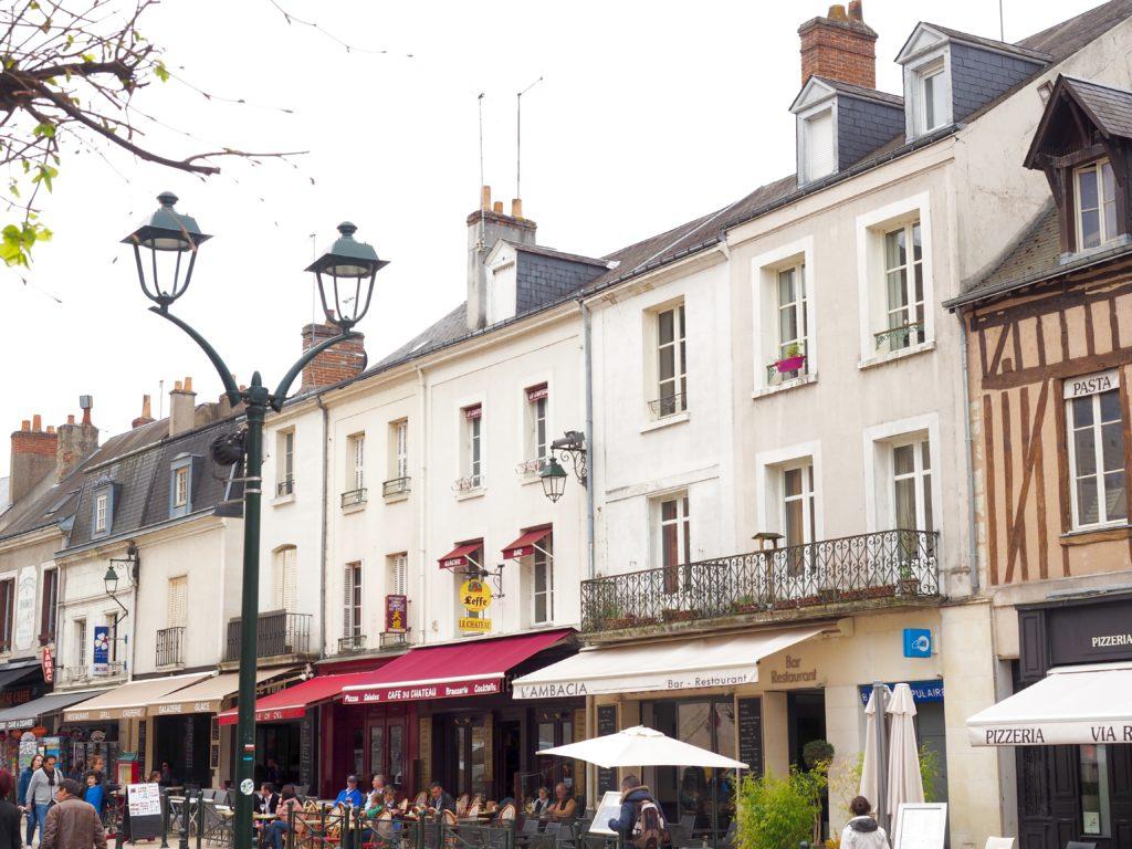 Amboise_France