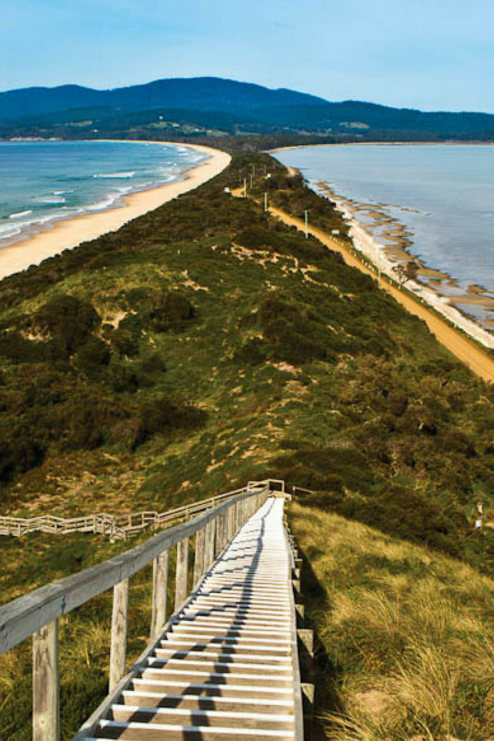 Hobart, Huon Valley & Bruny Island: An Insider's Guide to Tasmania's South