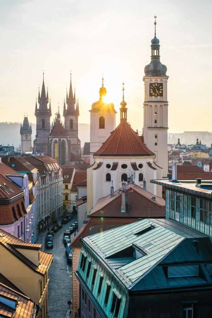 Prague | WOW