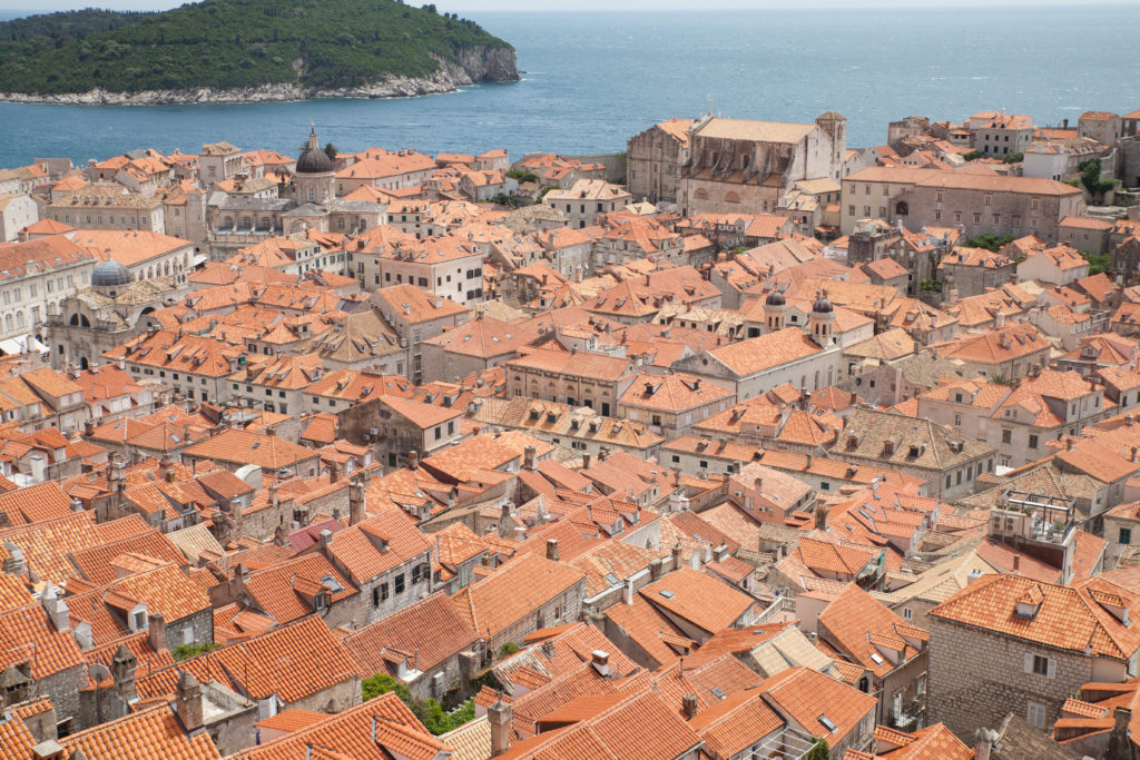 Dubrovnik Croatia | WORLD OF WANDERLUST