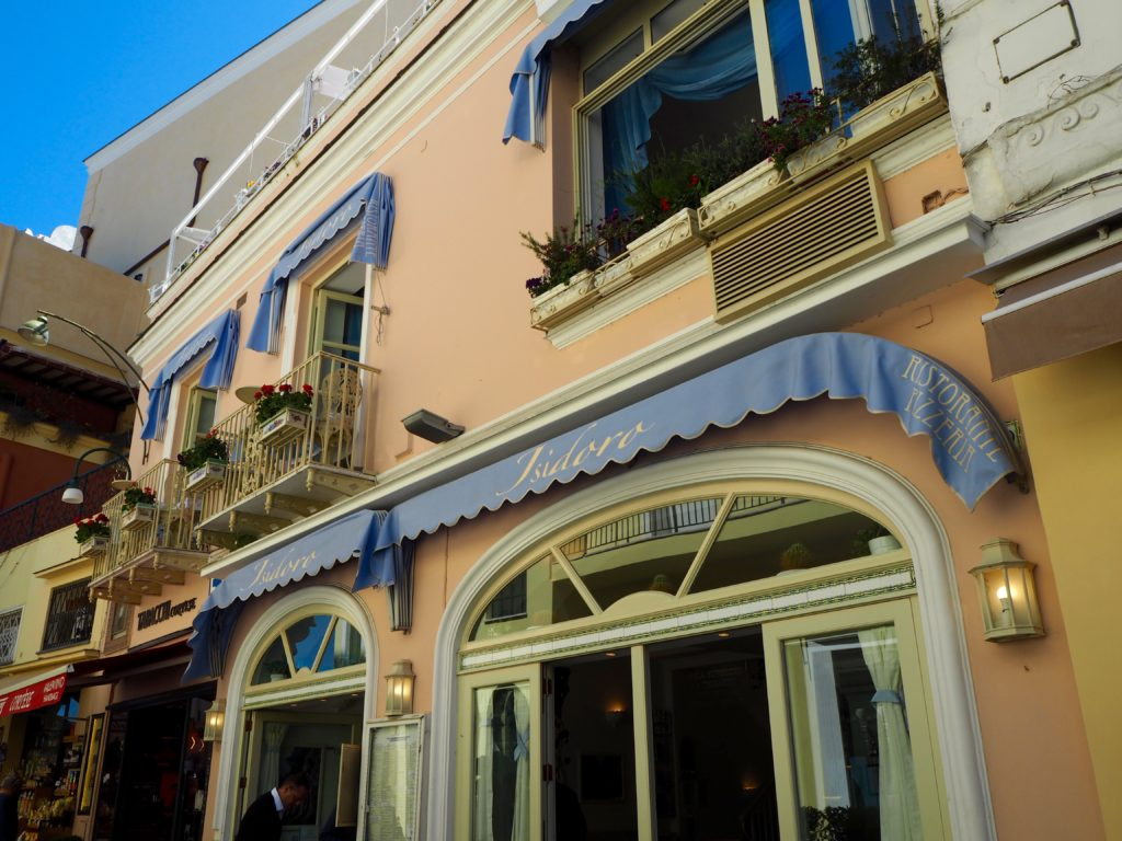 A Guide to Capri   World of Wanderlust