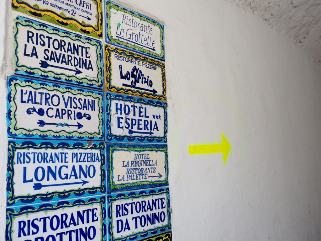 A Quick Guide to Capri   World of Wanderlust
