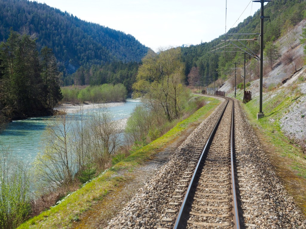 Glacier Express Switzerland | World of Wanderlust