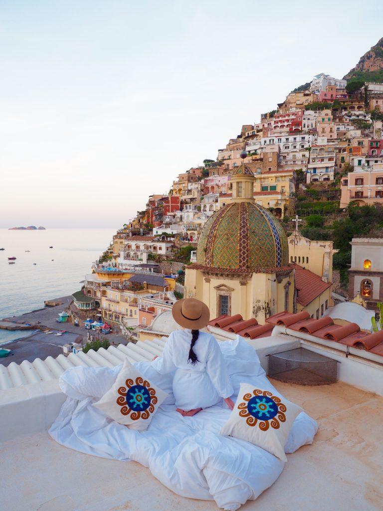 Positano_Amalfi_Coast