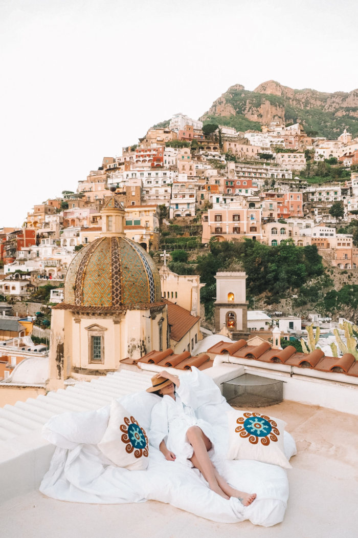 The 20 Best places for solo female travel