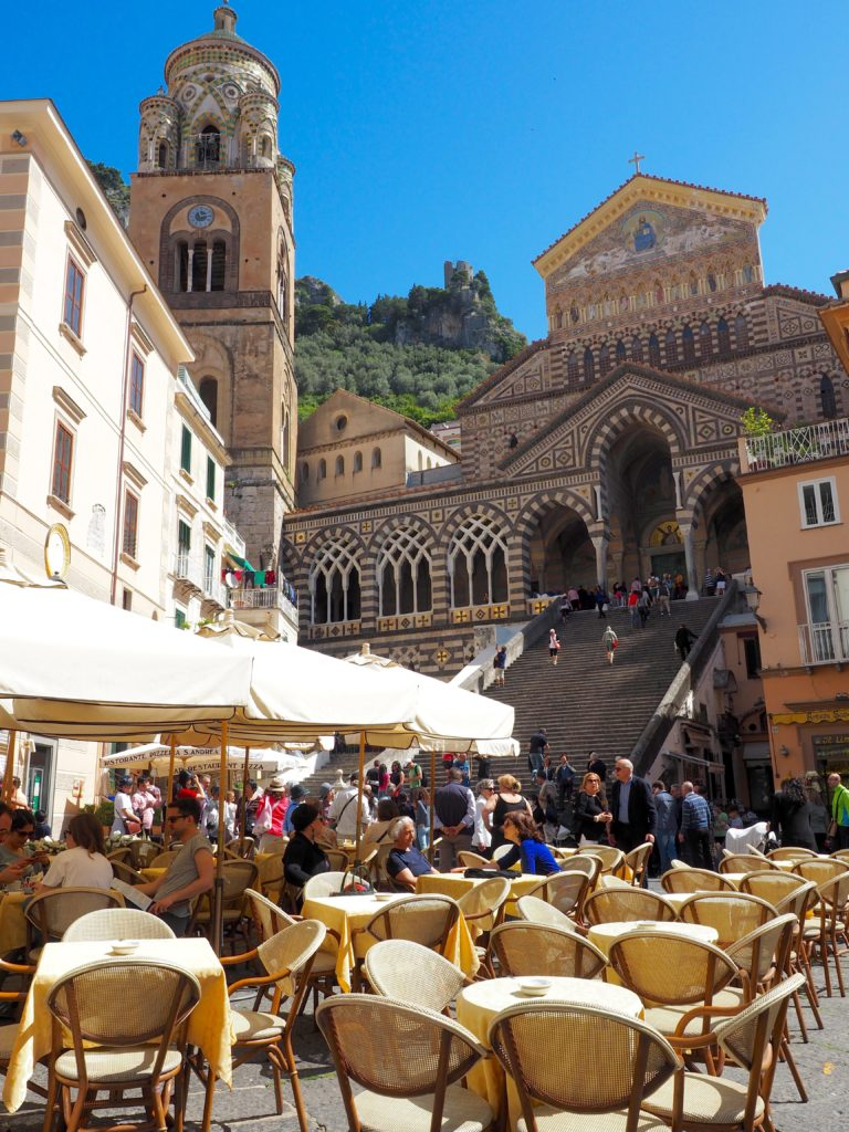Guide to the Amalfi Coast | World of Wanderlust