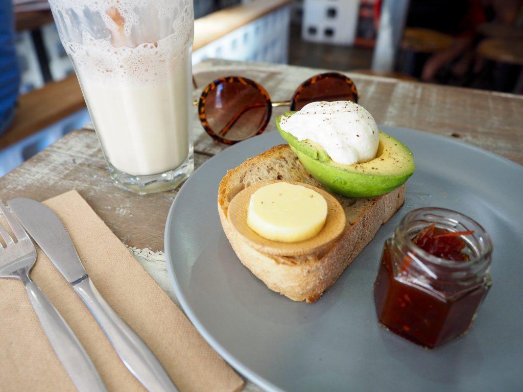 Commune Cafe Gold Coast