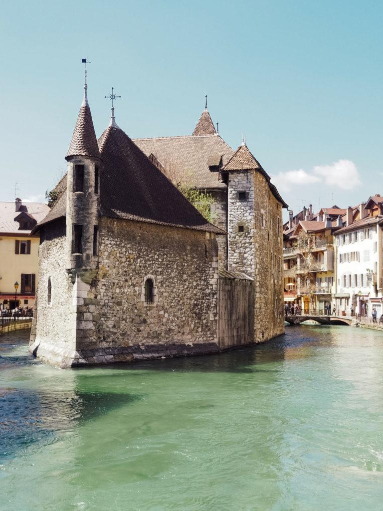 Annecy France World of Wanderlust