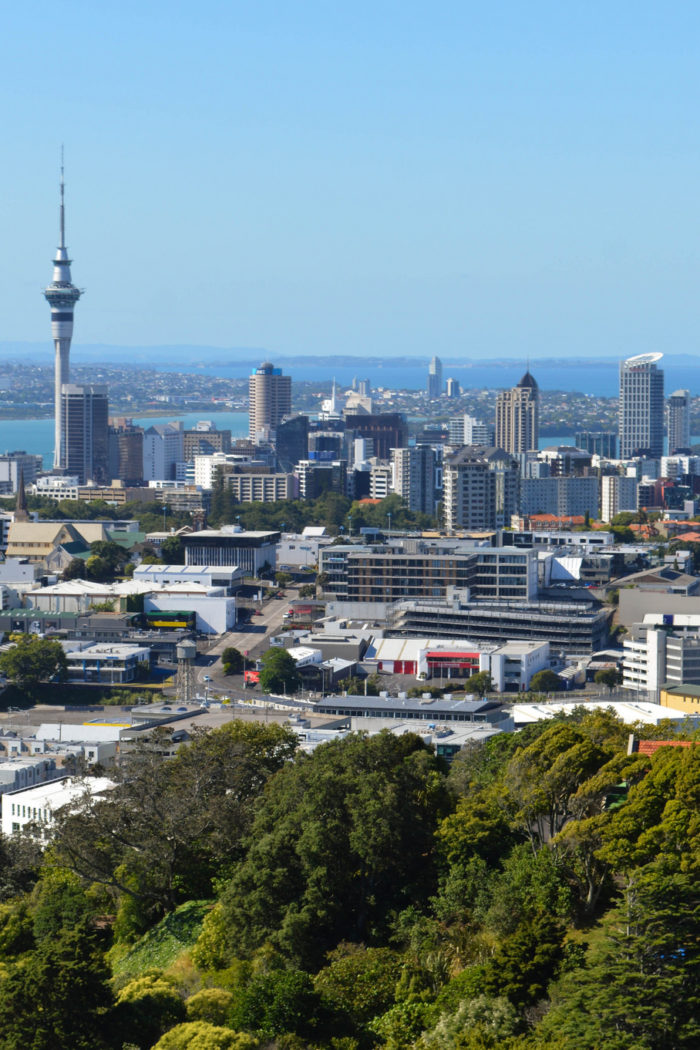 A Quick Guide to Auckland New Zealand