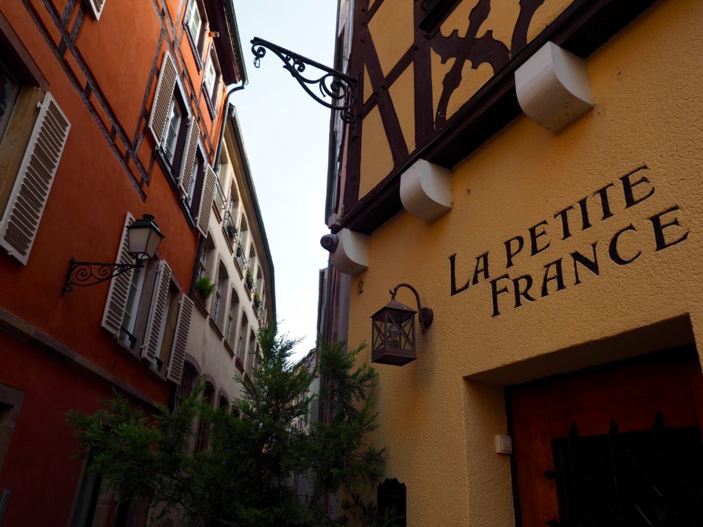 Quick Guide to Strasbourg France   World of Wanderlust