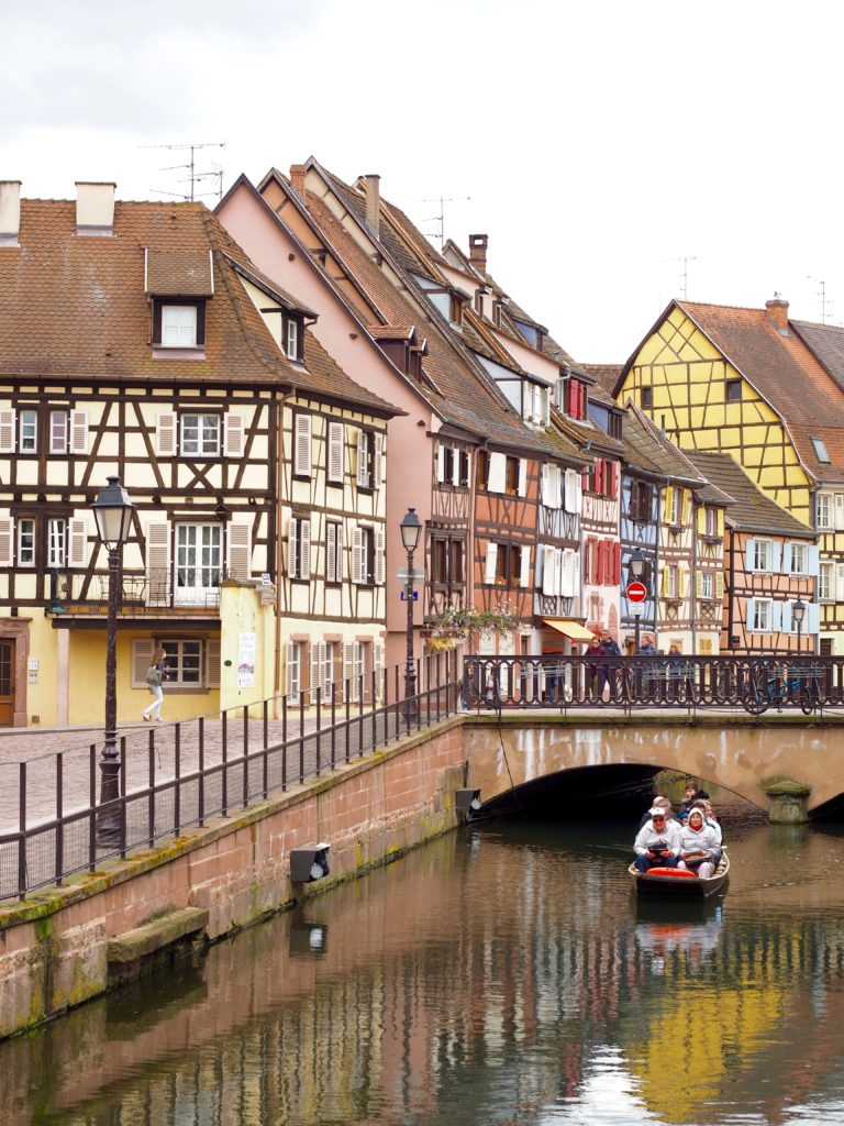 A Guide to Colmar France   World of Wanderlust