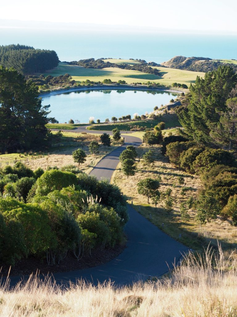 The Farm House at Cape Kidnappers | World of Wanderlust