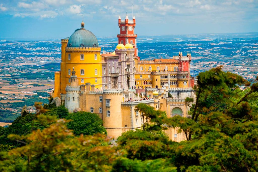 Pena_Palace_Portugal