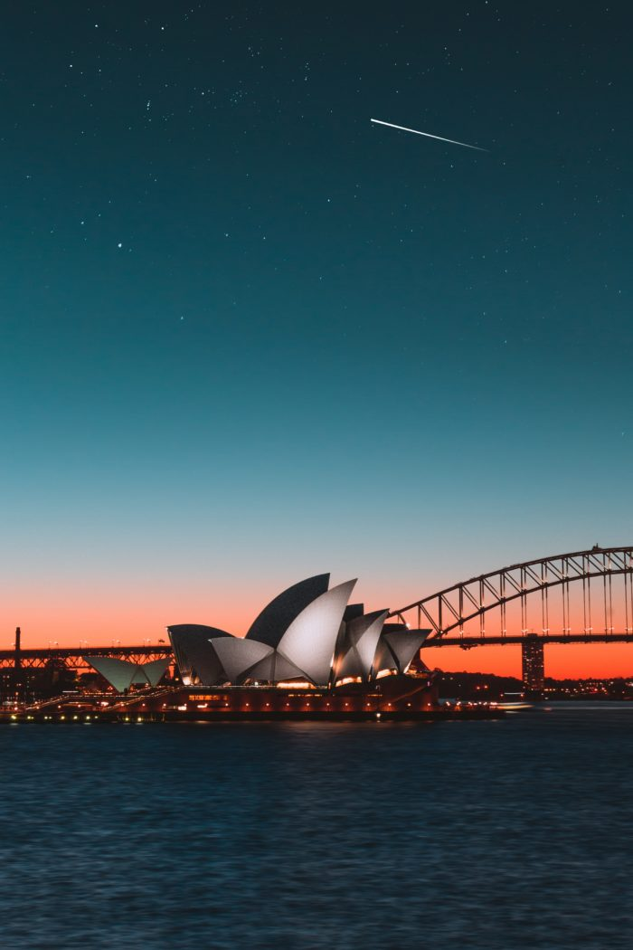 Stopover Cities: How to make the Most of a Sydney Layover