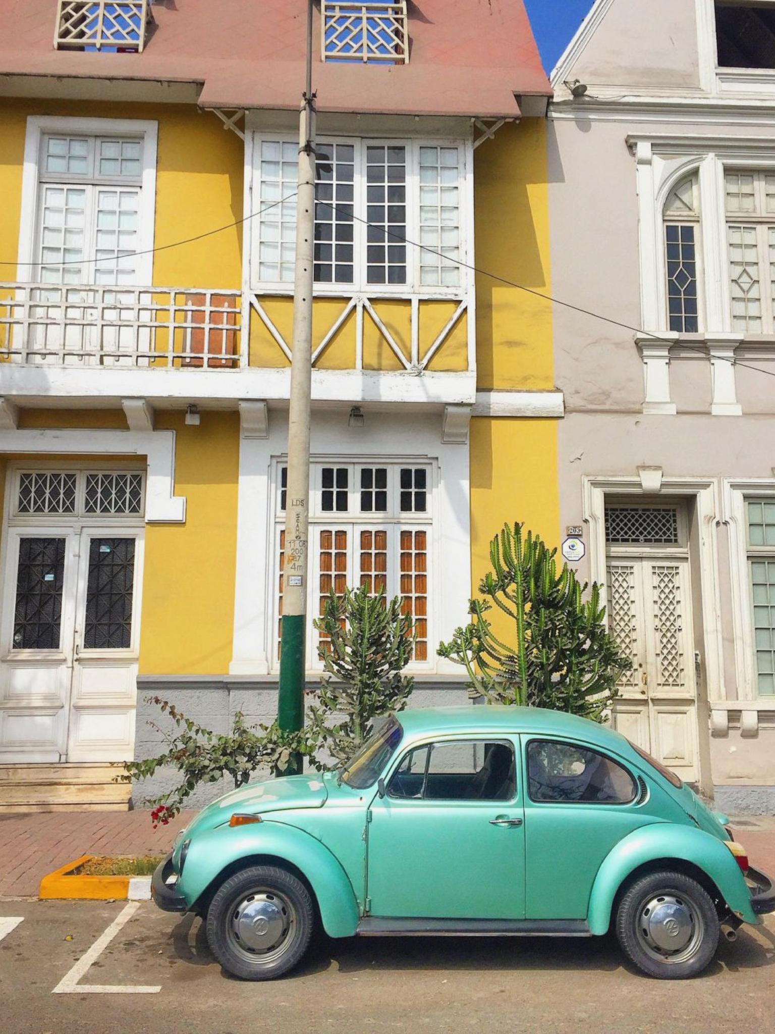 Lima Peru | WOW