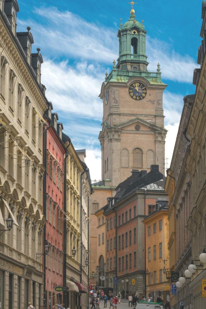 Stockholm Bucket List!