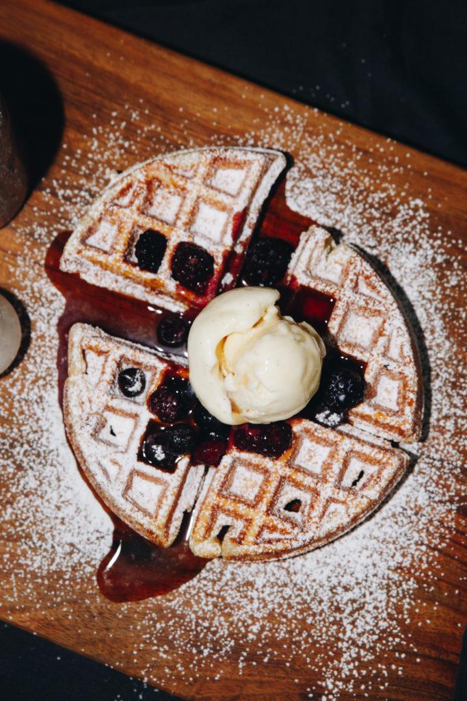 Charlies Dessert House Launceston