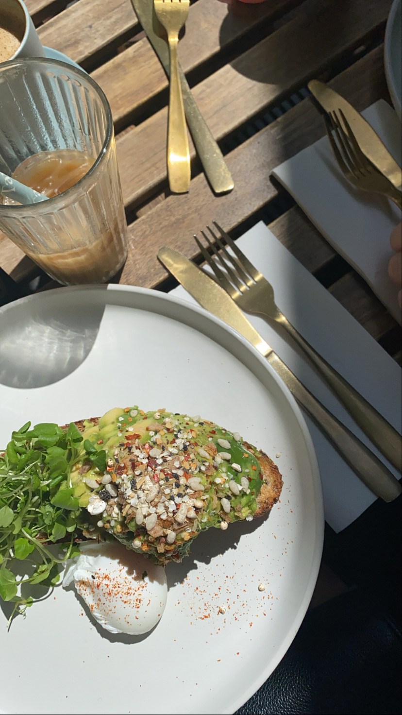 Best places to get Brunch in the Gold Coast