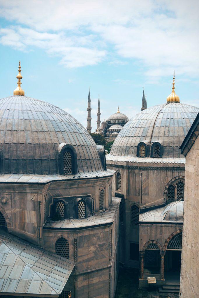 Istanbul Bucket List | WORLD OF WANDERLUST