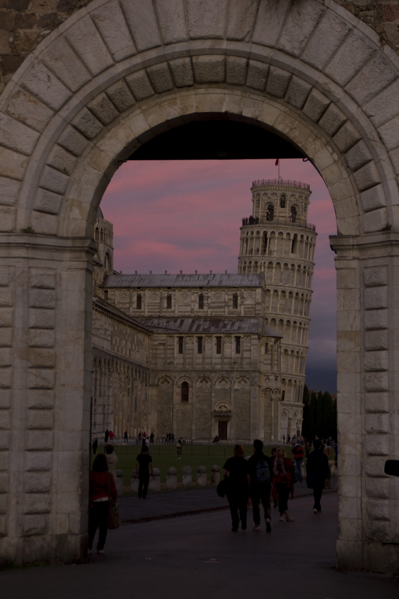 A Quick Guide to Pisa, Italy!