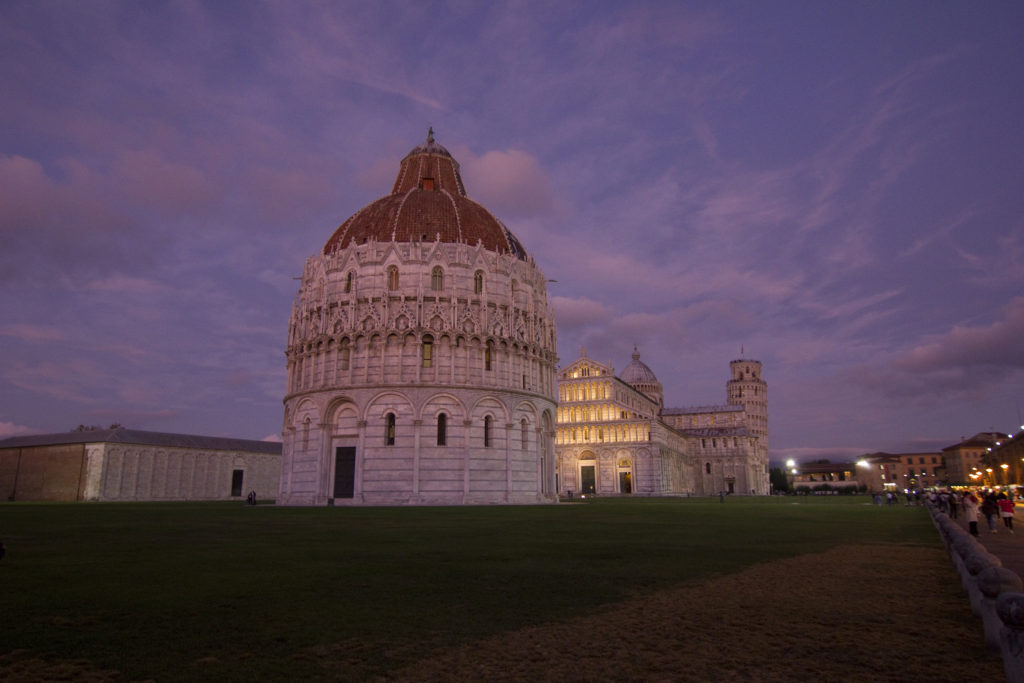 Guide to Pisa, Italy