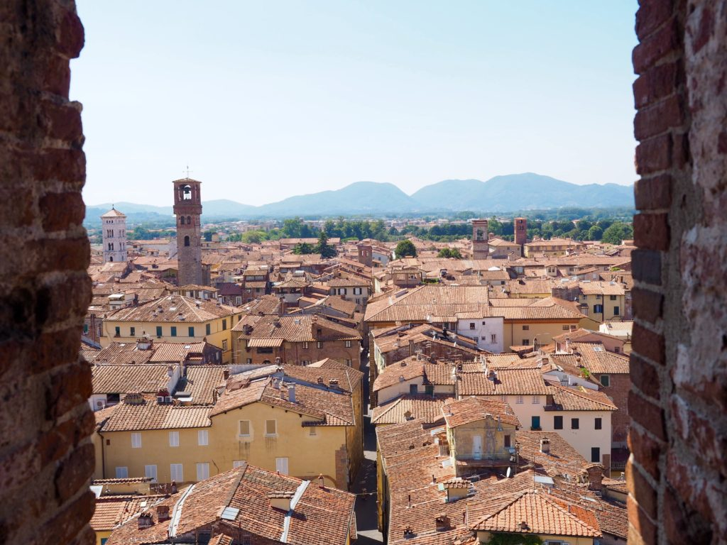 Guide to Pisa: Day Trip to Lucca