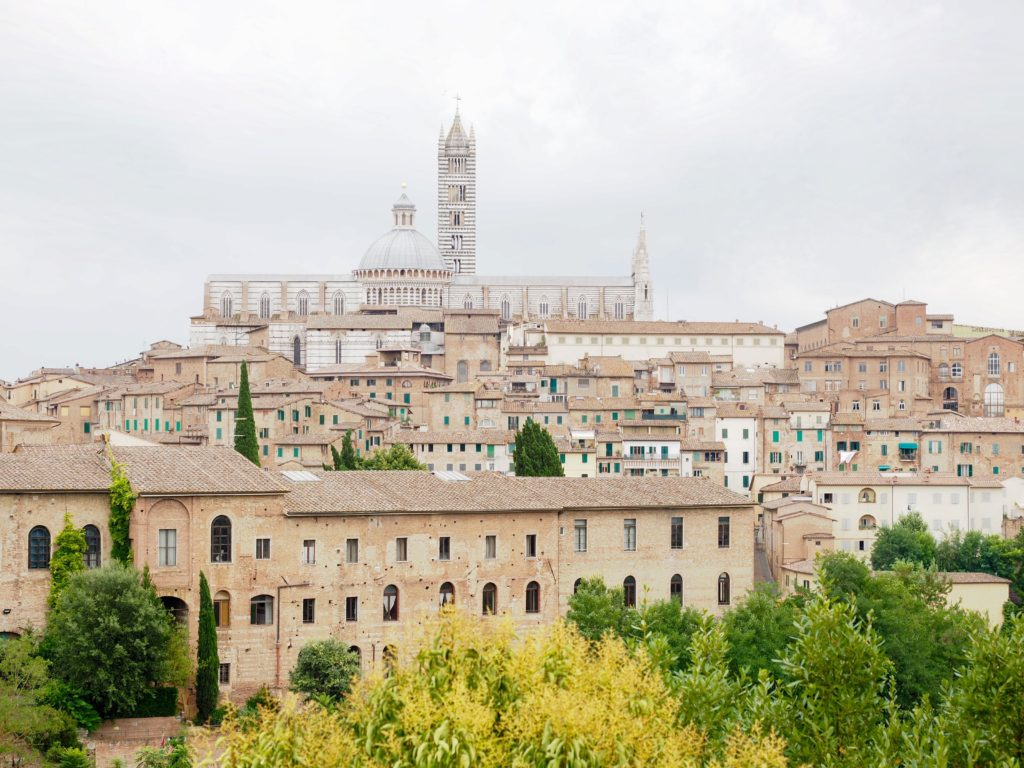 Guide to Siena Italy