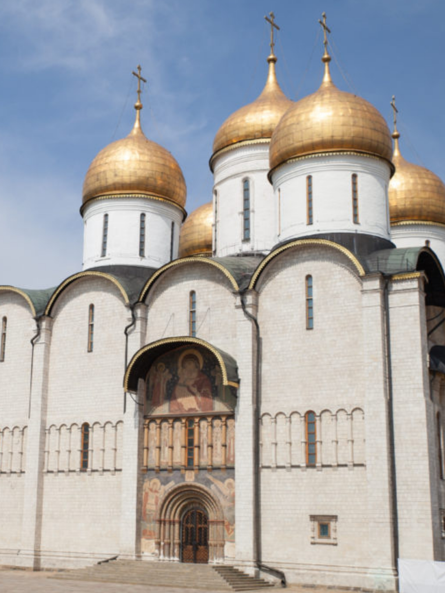 A Guide to Visiting the Kremlin, Moscow