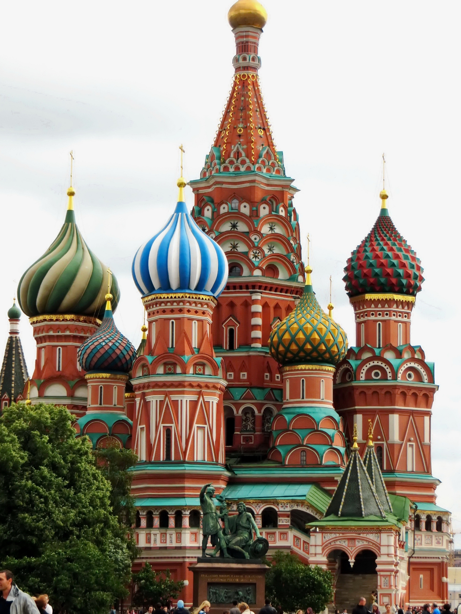 The WOW Guide to Moscow