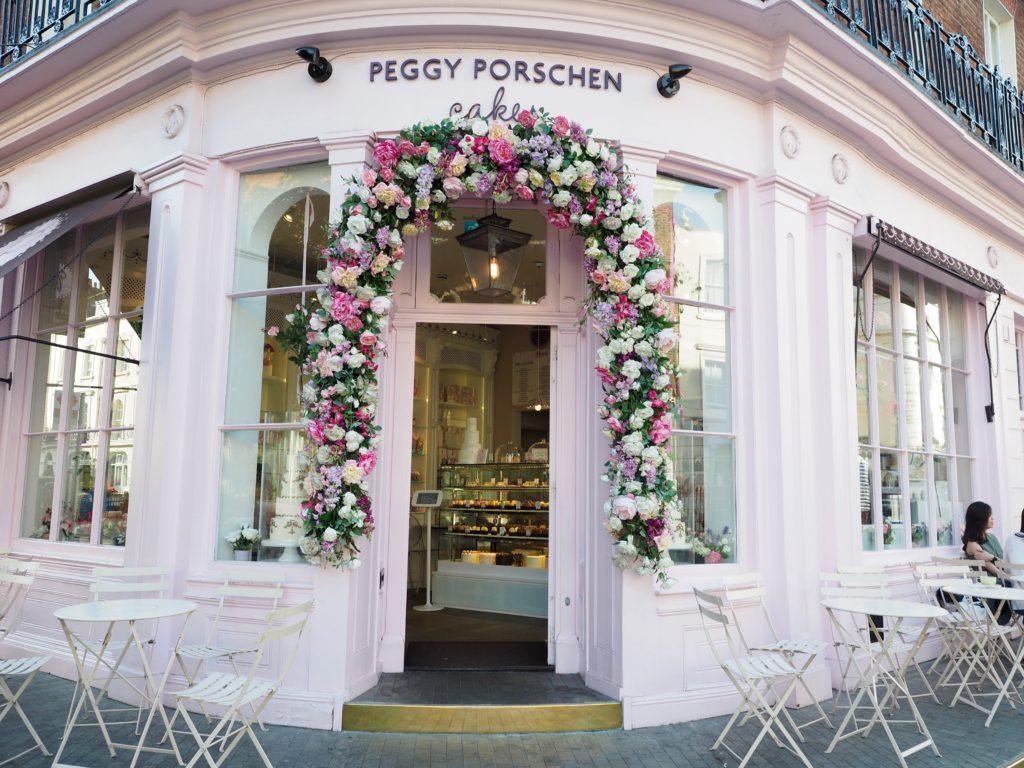 Best Bakeries in London | World of Wanderlust