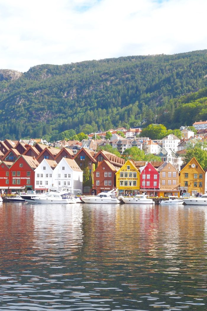 How to Spend One Day in Bergen, Norway!
