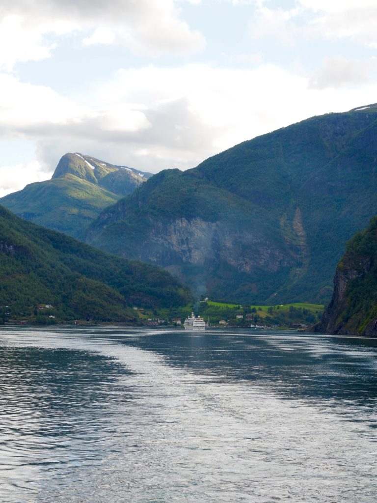 Norwegian Fjords - Flam Norway