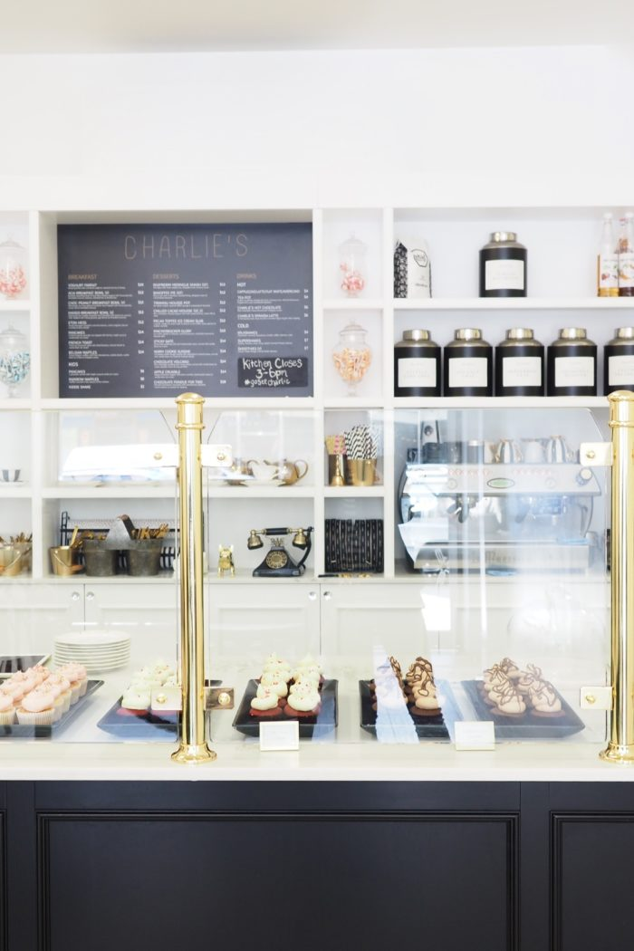 Starting your own Bakery: Building a Shop!