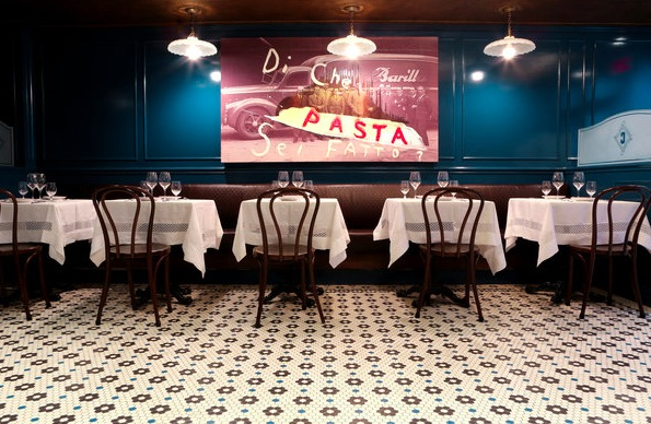 Where Chefs Eat in New York