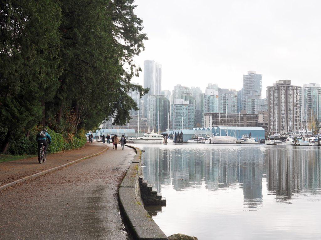 48 horas en Vancouver